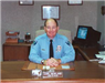 1995 to 1998 Chief Carl T. Newland Jr.