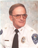 1979 to 1992 Chief Charles L. Ball