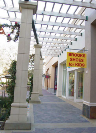 Brooks Shoes for Kids Sign